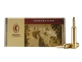 Thumbnail Image: Product detail of Nosler Custom Ammunition 7mm Weatherby Magnum 140...
