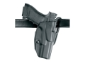 Product detail of Safariland 6377 ALS Belt Holster Right Hand Glock 17, 22 Composite Black