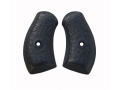 Product detail of Vintage Gun Grips H&R American Double Action 32 Caliber Polymer Black