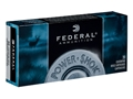 Product detail of Federal Power-Shok Ammunition 25-06 Remington 117 Grain Speer Hot-Cor Soft Point Box of 20