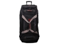 Product detail of Badlands Rapid Transit Duffel Bag Nyon Black