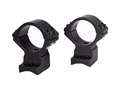 Product detail of Talley Lightweight 2-Piece Scope Mounts with Integra 96 Mauser Small ...