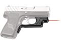 Product detail of Crimson Trace Laserguard Kahr P9, CM9, PM9, CW9, P40, PM40, CW40 Polymer Black