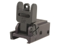 Product detail of Wilson Combat Tactical Flip-Up Detachable Rear Sight AR-15 Flat-Top Matte