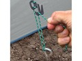 Thumbnail Image: Product detail of Nite Ize Figure 9 Rope Tightener Tent Line Kit