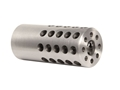 "Product detail of Vais Muzzle Brake Micro 264 Caliber, 6.5mm 1/2""-32 Thread .750"" Outsi..."