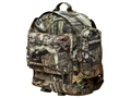 Product detail of MidwayUSA Hunting Backpack Brushed Polyester Mossy Oak Break-Up Infinity Camo
