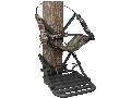 Product detail of Summit Specialist Open Front Climbing Treestand Aluminum Realtree AP Camo