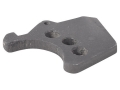 Product detail of PRI Flat Latch Extended Charging Handle Latch AR-15, LR-308 Steel Matte