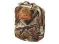 Product detail of Buck Commander Rangefinder Pouch Polyester Realtree AP Camo