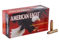 Product detail of Federal American Eagle Ammunition 327 Federal Magnum 85 Grain Jacketed Soft Point Box of 50