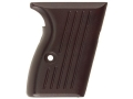 Product detail of Vintage Gun Grips Detonics Galante 9mm Luger Polymer Black