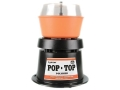 Product detail of Lyman Turbo 600 Case Tumbler with Pop Top Clear Lid 110 Volt