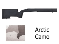 Product detail of McMillan A-4 Rifle Stock Remington 700 BDL Short Action Varmint Barrel Channel Fiberglass Semi-Inletted