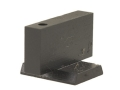 "Thumbnail Image: Product detail of Novak Front Sight Blank 1911 Novak Cut .075"" Dept..."