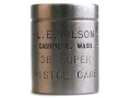 Product detail of L.E. Wilson Max Cartridge Gage 38 Super