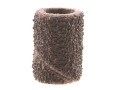 "Thumbnail Image: Product detail of Dremel Sanding Band 1/4"" 60 Grit Package of 6"
