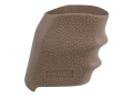 Product detail of Hogue Handall Slip-On Grip Sleeve Springfield XD 9mm Luger, 40 S&W, 3...
