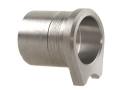 Product detail of EGW Oversize Match Barrel Bushing Carry Bevel 1911 Government Stainless Steel