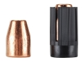 Product detail of Harvester Muzzleloading Scorpion Bullets 50 Caliber Sabot with 45 Caliber 240 Grain Hollow Point Flat Base Box of 12