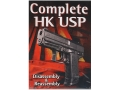 "Product detail of Gun Video ""Complete HK USP"" DVD"