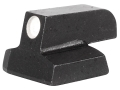 Product detail of Smith & Wesson Front Sight S&W 4003TSW, 4006TSW, 4046TSW, 5903TSW, 59...