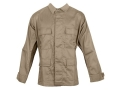 Thumbnail Image: Product detail of Tru-Spec BDU Jacket Cotton and Polyester Twill