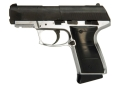 Product detail of Daisy Powerline 5501 Blowback CO2 Air Pistol 177 Caliber BB Silver and Black