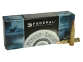 Product detail of Federal Power-Shok Ammunition 223 Remington 55 Grain Soft Point Box of 20