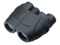 Product detail of Leupold Green Ring Rogue Compact Binocular 25mm Porro Prism Armored Black