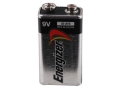 Product detail of Energizer Battery 9 Volt Max Alkaline Pack of 2