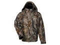 Product detail of Scent-Lok Men's Thundertek Cyclone Waterproof Insulated Parka Polyester