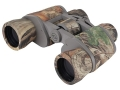 Product detail of Simmons ProSport Binocular 8x 40mm Porro Prism Rubber Armored Realtree Timber Camo