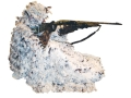 Product detail of Quaker Boy Outline Buster Vest Mountable 3-D Cover Polyester Snow Camo