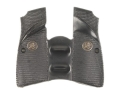 Thumbnail Image: Product detail of Pachmayr Signature Grips with Backstrap and Finge...