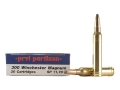 Product detail of Prvi Partizan Ammunition 300 Winchester Magnum 180 Grain Soft Point Box of 20