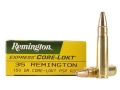 Product detail of Remington Express Ammunition 35 Remington 150 Grain Core-Lokt Pointed Soft Point Box of 20