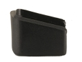 Product detail of Arredondo Extended Magazine Base Pad +3 Springfield XD 45 ACP Nylon Black