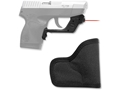 Thumbnail Image: Product detail of Crimson Trace Laserguard Taurus TCP Polymer Black