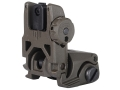 Product detail of Magpul MBUS Gen 2 Flip-Up Rear Sight AR-15 Polymer