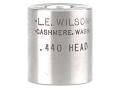 Product detail of L.E. Wilson Decapping Base #440