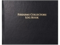 "Product detail of ""Firearms Collectors Logbook"" Book"