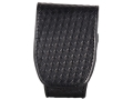 Product detail of ASP Duty Handcuff Case Synthetic Basketweave Black