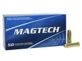 Product detail of Magtech Sport Ammunition 38 Special 158 Grain Full Metal Jacket