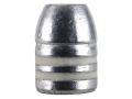 Product detail of Goex Black Dawge Bullets 45 Caliber (452 Diameter) 235 Grain Lead Flat Nose Box of 100