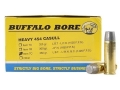 Thumbnail Image: Product detail of Buffalo Bore Ammunition 454 Casull 360 Grain Lead...