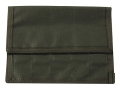 Product detail of California Competition Works 5 Magazine Storage Pouch for 22 Long Rifle Pistol Magazines Nylon