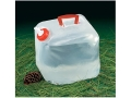 Product detail of Texsport Collapsible Water Carrier 5 Gallon Polyethylene Clear