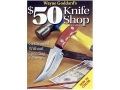 "Product detail of ""Wayne Goddard's $50 Knife Shop, Revised Color Edition"" Book by Wayne..."