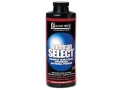 Product detail of Alliant American Select Smokeless Powder